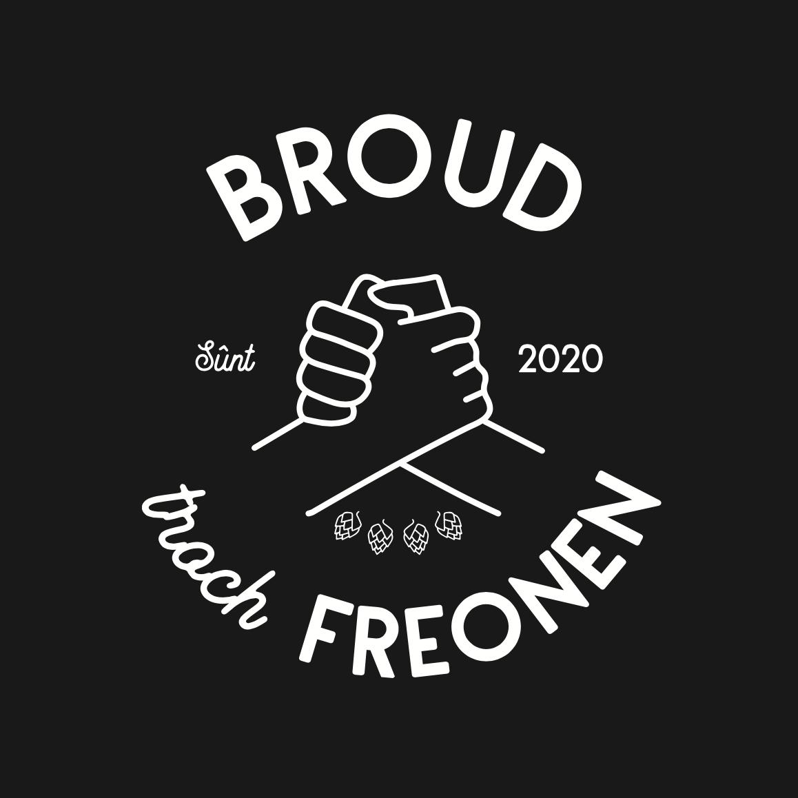 Broud Troch Freonen