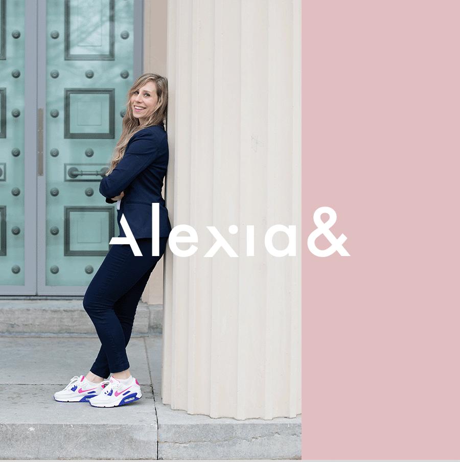 Alexia&